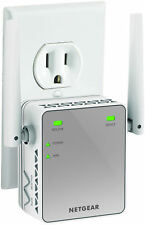 New NETGEAR WiFi Repeater 300mbps Range Extender EX2700 Wireless Signal Booster