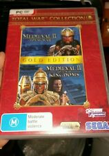 Medieval II  Gold Edition - FAST POST