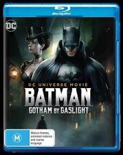Batman - Gotham By Gaslight (Blu-ray, 2018)