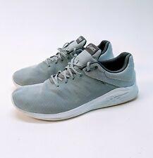 Asics Comutora Men's Running Shoes White Grey Carbon T831N Size 12