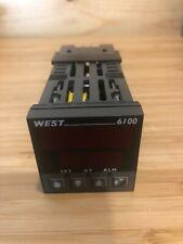 West Instruments 6100 Temperature Controller