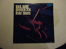 Livin' Blues – Blue Breeze  - LP