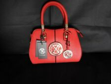 Christian Lacroix Red Shoulder Hand Bag NWT