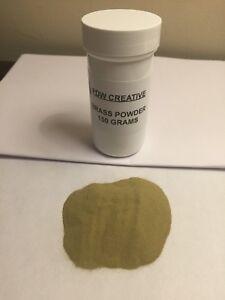 PDW Metal Brass Filler Powder 150 Grams