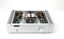 Finished Hifi LJM P8 + L15 Combined MOSFET Power amplifier 150W+150W amp  L23-10