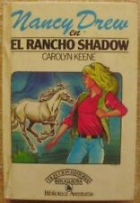 Nancy Drew en El Rancho Shadow/ Carolyn Keene/ Bruguera/Colección Historias/1982