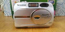Fujifilm A204 Digital Camera