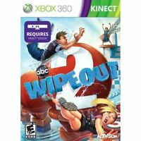 Wipeout 2 For Xbox 360 Very Good 0E