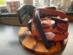 Husqvarna 425 chainsaw