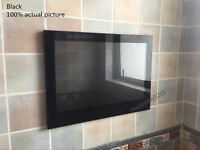 """Brand new 22"""" Waterproof TV bathroom TV Mirror TV with Free shipping"""