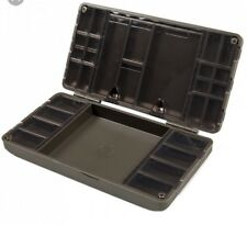 KORDA Tackle Safe super compact Storage System KBOX5 Tacklesafe