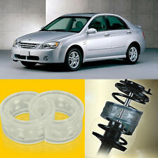 2pcs Super Power Rear Shock Absorber Coil Spring Cushion Buffer for KIA Cerato