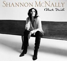 McNally Shannon - Black Irish CD Compass Brothers
