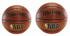 Spalding Nba Zi/O Excel Basketball, 2 Sizes