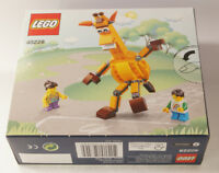 LEGO Creator - Geoffrey die Giraffe and Friends / 40228 NEUWARE OVP