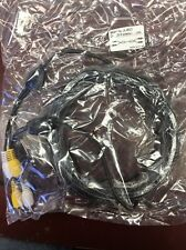 25 Foot Audio Video Rca Extension Cable