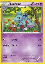 Nidorina - XY5:Primo Choc - 67/160 - Carte Pokemon Neuve Française