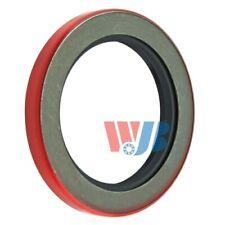 WJB WS455086 Rear Inner Oil Seal Wheel Seal Interchange 455086