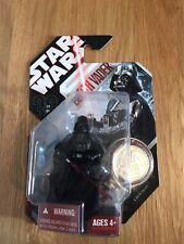 Star Wars 30th Anniversary Figure Darth Vader A New Hope