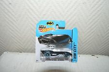 VOITURE HOT WHEELS BATMAN HW CITY 2014 BATMOBILE CAR NEUF 2733N