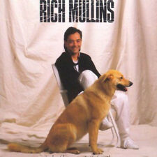 RICH MULLINS - Winds of Heaven - CD ** Brand New **