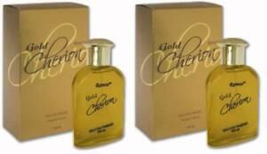 Ramco Exotic Gold Cherion Combo Perfume Eau de Parfum - 200 ml  (For Men & Women