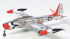 Tamiya 1/72 Republic F-84G Thunderbirds USAF Aerobatics 60762