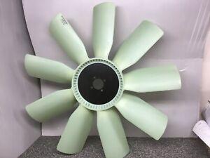 American Cooling 9 Blade Clockwise FAN 392219-32   (Gillig 82-67843-000)
