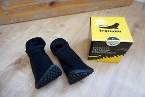 SNEAKER Barfußschuhe von LEGUANO   Größe M 40-41