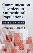 Communication Disorders in Multicultural Populations, 3e (Butterworth-Heinemann