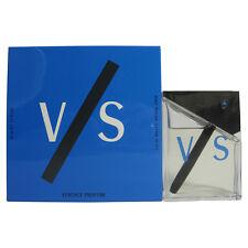 V/S VS Versus by Gianni Versace Men 1.7 oz Eau de Toilette Spray New In Box