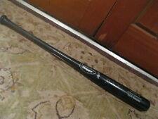 "Adrian Gonzalez Autographed Game Used Louisville Slugger Baseball Bat ""To John"""