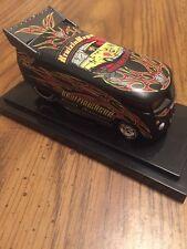 2011 Liberty Promotions Hot Wheels Kruizinwagon 2 Black 27/100 Rebel Run