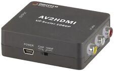 DIGITECH Composite AV to HDMI Converter