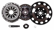 QSC Stage 1 Clutch Kit &10 LBS Flywheel Acura RSX K20A3 K20A2 K20Z1 K24