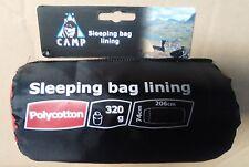 Drap de sac de couchage - Camp