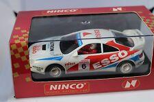 NINCO 50110 TOYOTA Celina GT-RALLY esso n. 6 NUOVO OVP tutto deve uscire