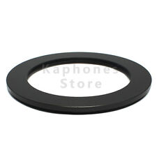 116-86mm Step-Down Metal Lens Adapter Filter Ring / 116mm Lens To 86mm Accessory
