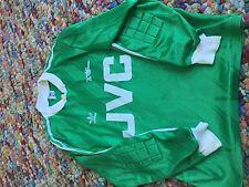 Arsenal Goalkeeper Jersey Vintage Adidas  Circa 86-88