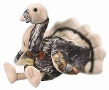 8 Inch Camo Wild Plush Turkey Mossy Oak Camouflage Stuffed Animal Toy