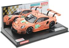 Carrera Digital 124 23886 Porsche 911 RSR (991) Pink Pig Design