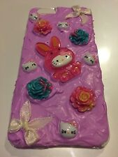 BRAND NEW, Decoden Kawaii Hello Kitty Style Case/Cover For The iPhone 6/6s