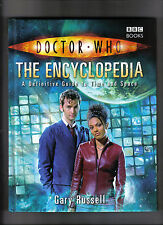 doctor who the encyclopedia