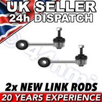 Rover 75 & MG ZT MGZT REAR ANTI ROLL BAR LINK RODS x 2