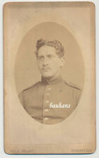 CDV soldado Darmstadt (k281)