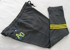 RARE~Adidas ORIGINALS FRENCH TERRY Track Pant gym Running sweat firebird~Men 2XL