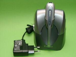 Plantronics Headset CS60 Wireless Headset System
