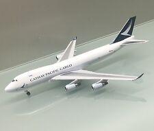 Phoenix 1/400 Cathay Pacific Cargo Boeing 747-400F B-LIA die cast metal model