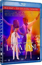 Blu Ray LA LA LAND - (Blu Ray +CD)  *** Contenuti Speciali *** ...NEW
