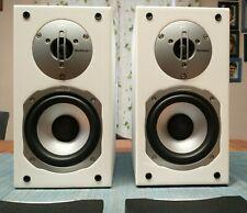 quadral Argentum  320 kompakt Boxen weiß 2  x 90 Watt Bassreflex Lautsprecher